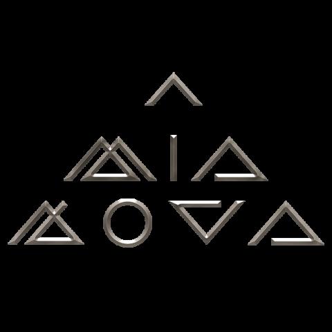 Logo: Geigerin Mia Nova, Partner von WEDD CLUB, exklusives Clubbing für Hochzeitsdienstleister
