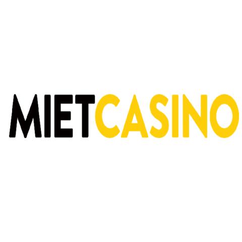 Logo: Mietcasino